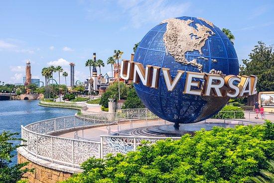 Parchi divertimento a Orlando (Florida): Universal Studios
