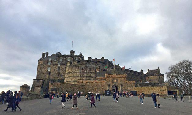 Castillo de Edimburgo, informaciones sobre lo que hay que ver en la atracción más visitada de Escocia