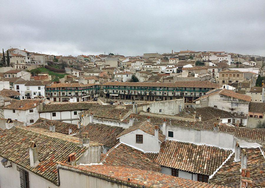 Chinchón, escursione giornaliera da Madrid per visitare uno dei borghi più belli di Spagna