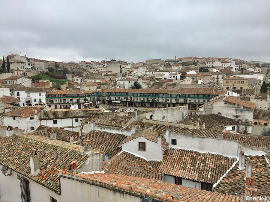 Itinerario di 24 ore alla scoperta di Chinchón