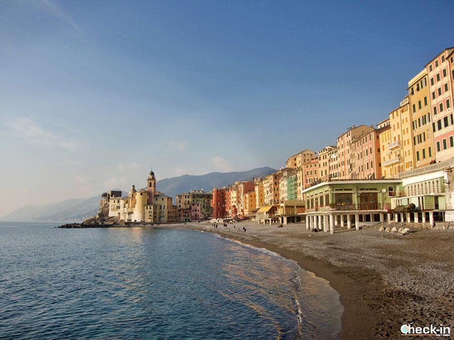 Luoghi da non perdere in Italia: Camogli (Liguria)