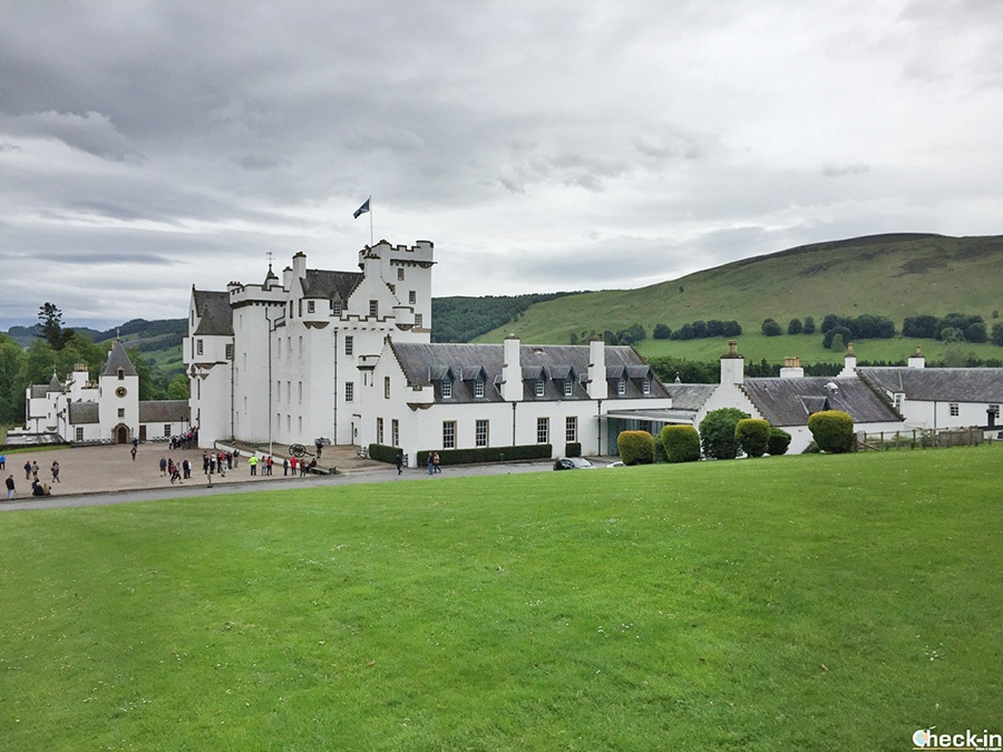 Top guided tours from Glasgow to the Isle of Skye