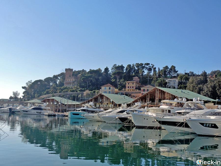 Località famose della Liguria vicine a Genova: Varazze