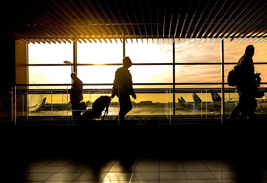 Collegamenti aerei per Roma Fiumicino e Ciampino