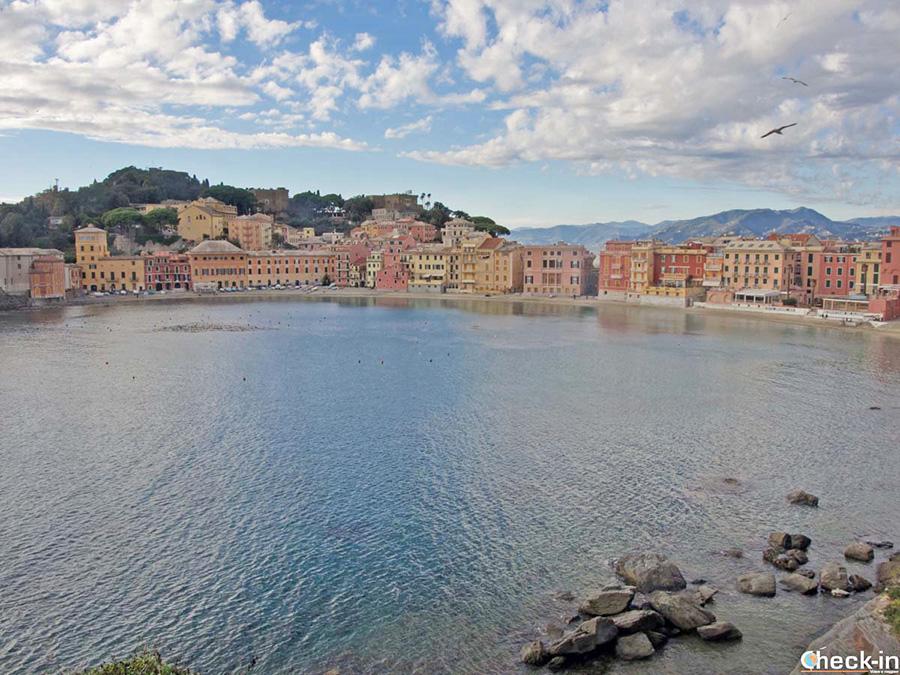 12 luoghi da visitare nei dintorni di Genova: Sestri Levante