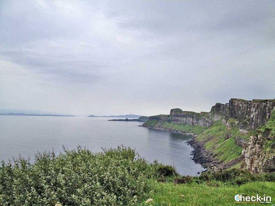 12 best 3-day tours to Skye from Edinburgh or Glasgow (Scotland)