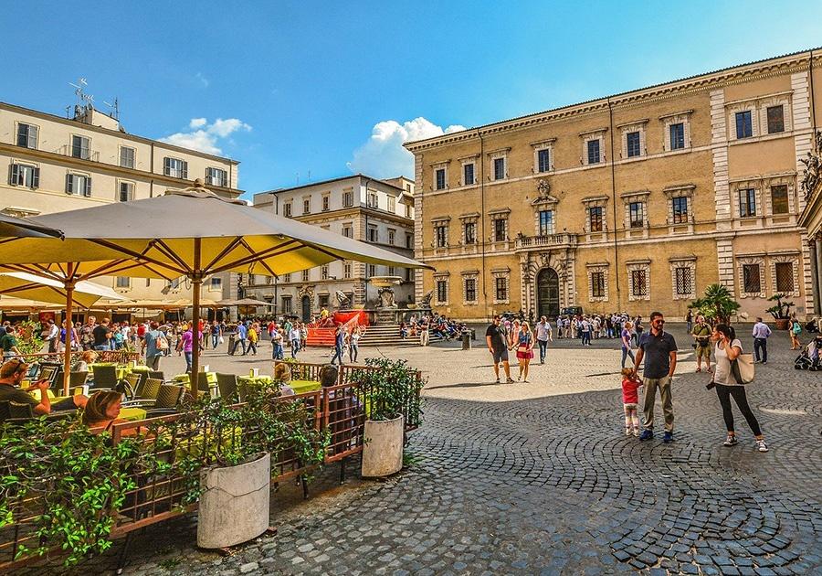 7 esperienze da vivere a Roma - Esplorare il quartiere di Trastevere