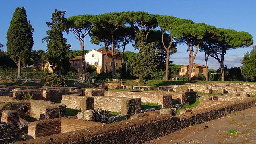 8 escursioni da fare nei dintorni di Roma: Ostia Antica