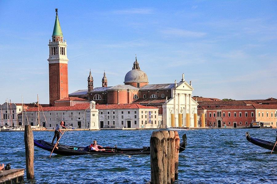 Cosa vedere a Venezia: tour di San Giorgio Maggiore (Italia)