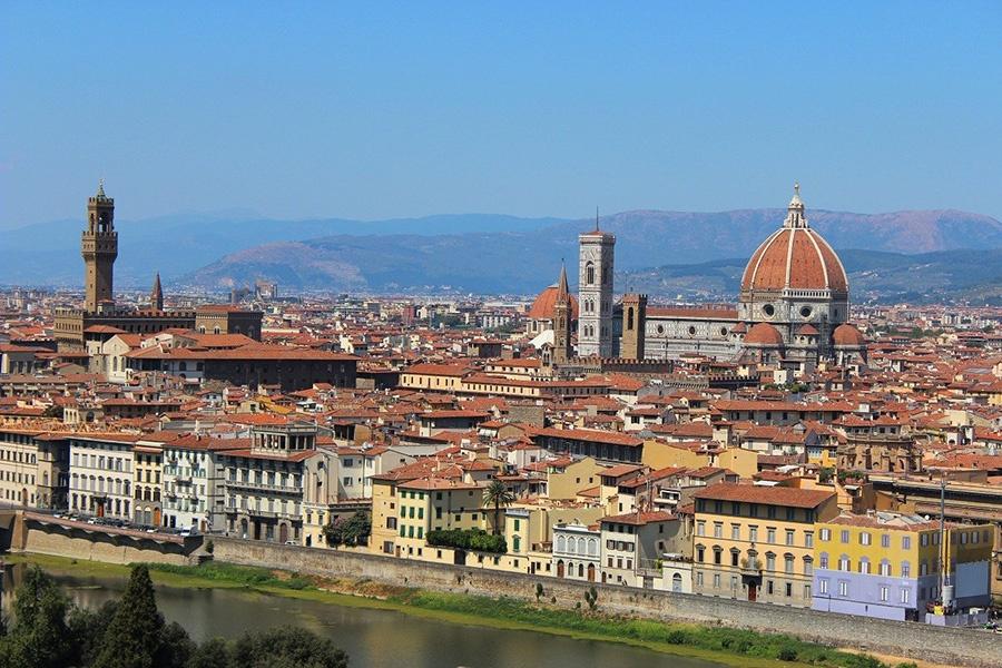 Come organizzare un viaggio a Firenze - Vacanze in Italia