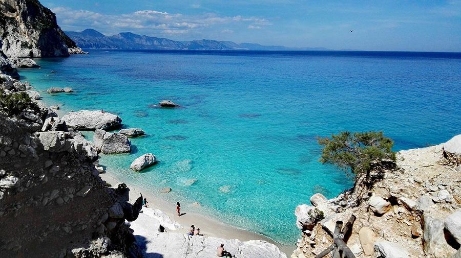 Luoghi naturali da vedere in Sardegna: Cala Goloritzè
