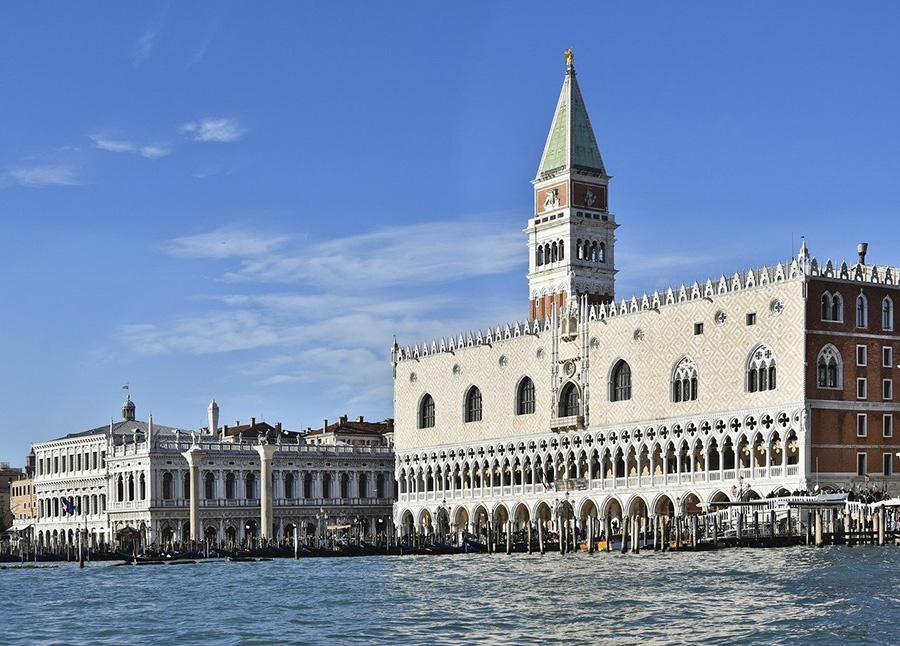 Visita di Palazzo Ducale (dei Dogi) a Venezia - Acquisto biglietti e tour guidato