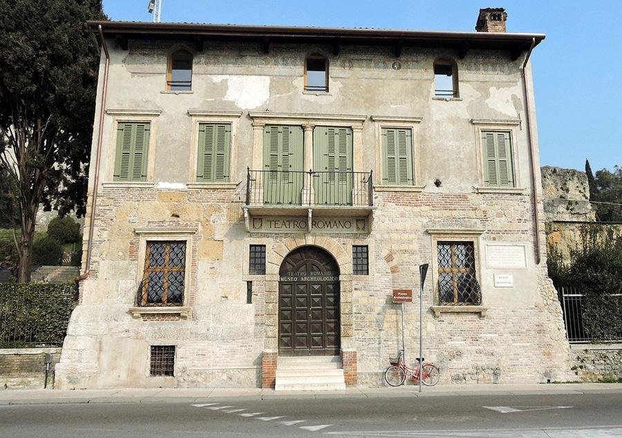 Cosa vedere a Verona: Museo Archeologico e resti Teatro Romano