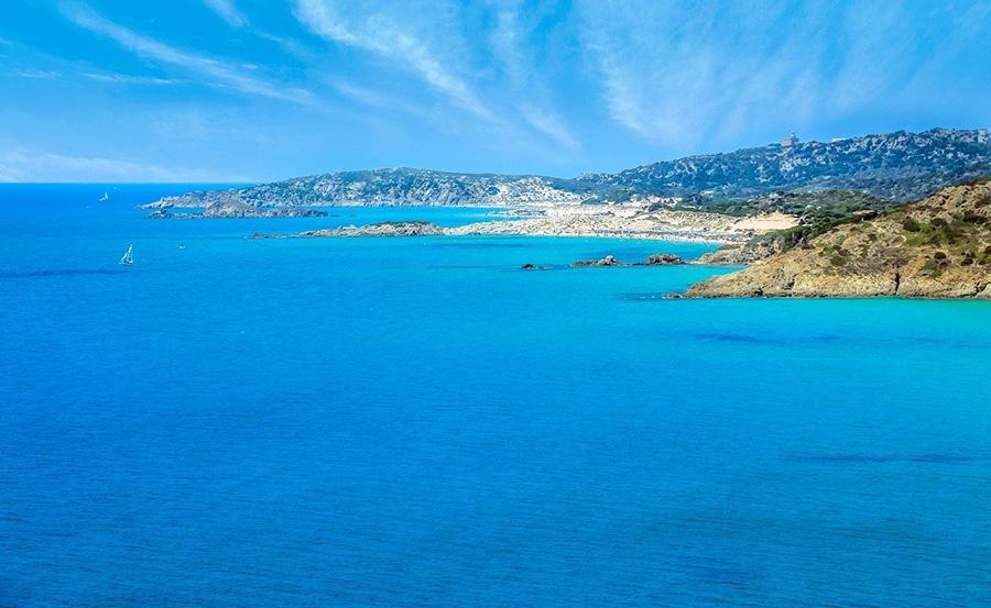 Luoghi più selvaggi della Sardegna: Chia e dintorni