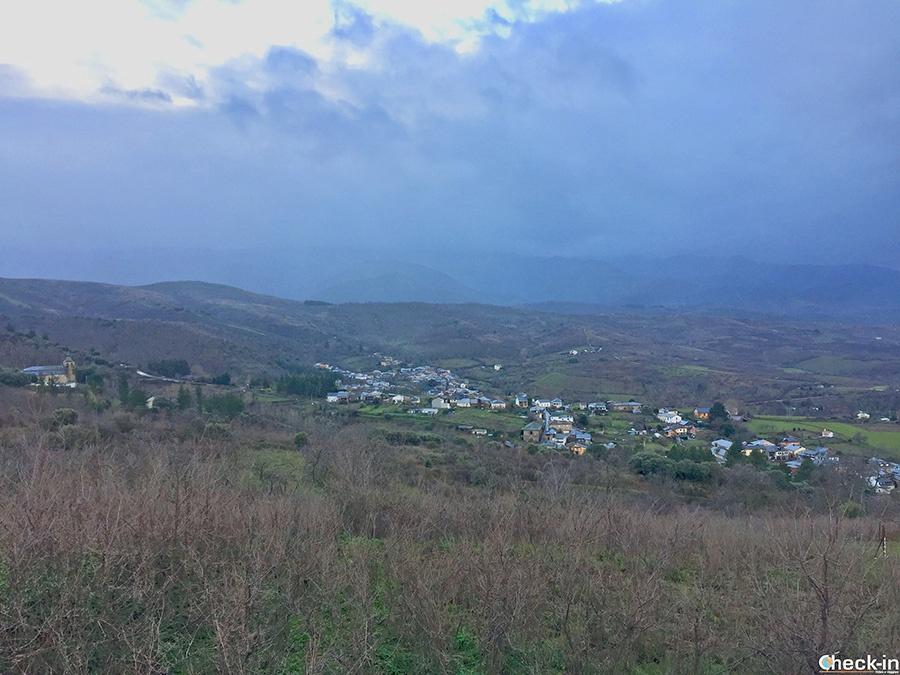 4 pueblos que ver en los alrededores de Ponferrada: Lombillo de los Barrios (El Bierzo)