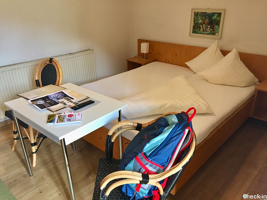 Alloggi economici in Tirolo: Alpenhotel Oetz (Ötztal)