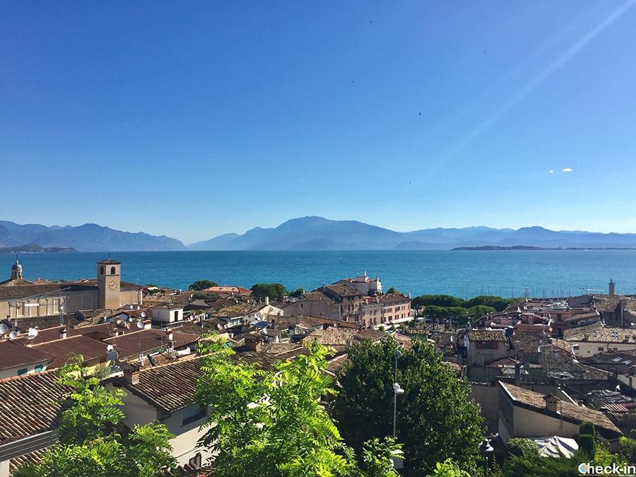 Weekend sul lago di Garda tra Lombardia e Veneto