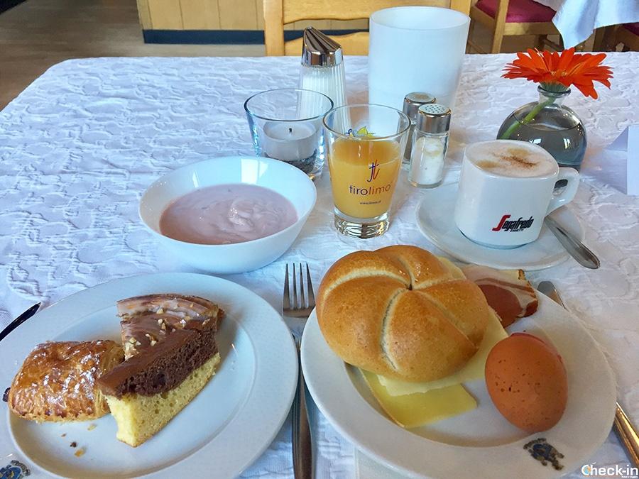 Hotel con colazione inclusa nella valle dell'Ötztal (Tirolo austriaco)