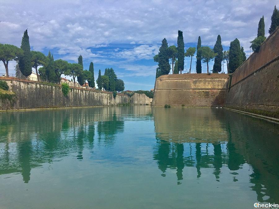 Cosa vedere in due giorni al Lago di Garda: la Fortezza di Peschiera
