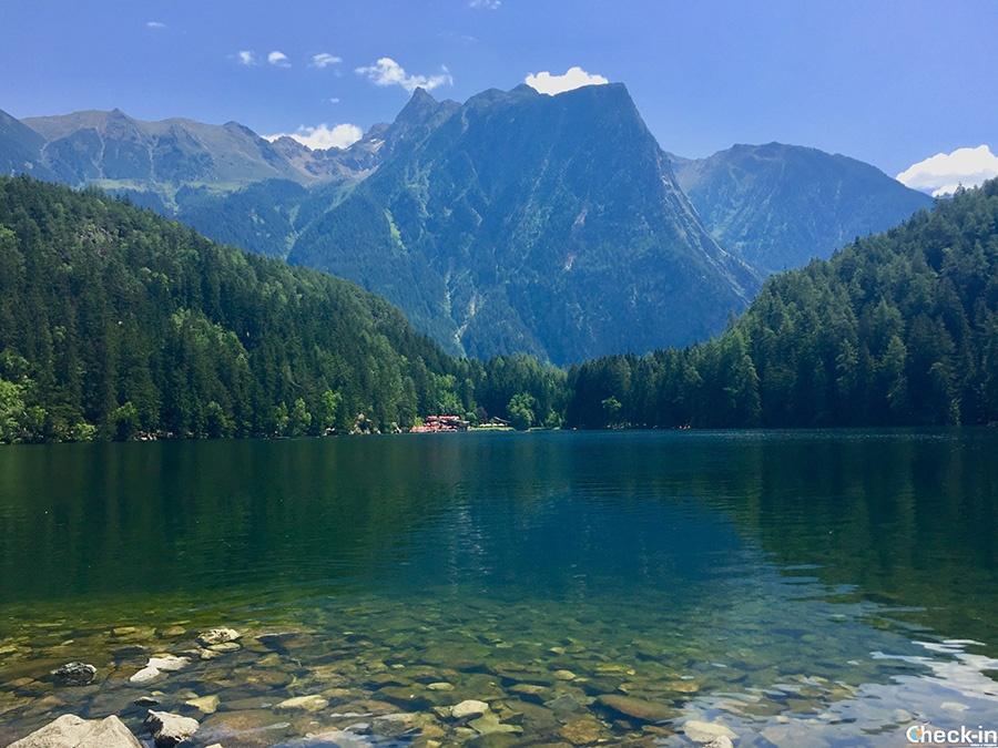 Vacanza in Tirolo: 5 giorni nella valle Ötztal - Piburger See