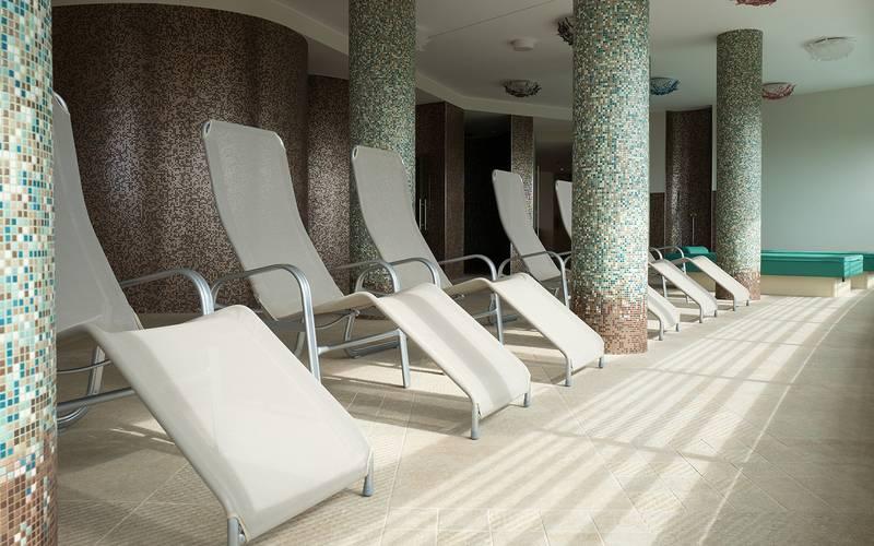 Spa e Terme a Bibione - Relax al Laguna Park Hotel