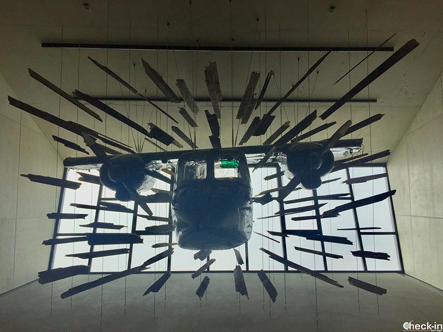"""Museo """"007 Elements"""" dedicato a James Bond a Sölden - Ötztal, Tirolo"""