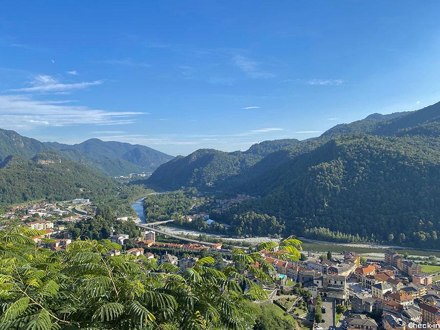 Cosa vedere a Varallo (Valsesia): Complesso religioso di Sacro Monte