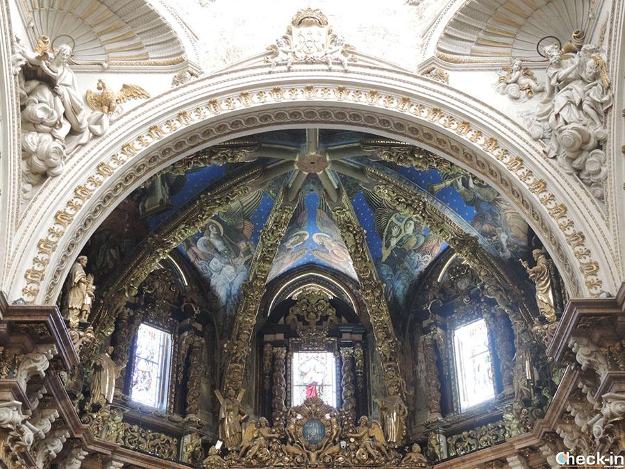 Qué ver en la Catedral de Valencia con audioguía
