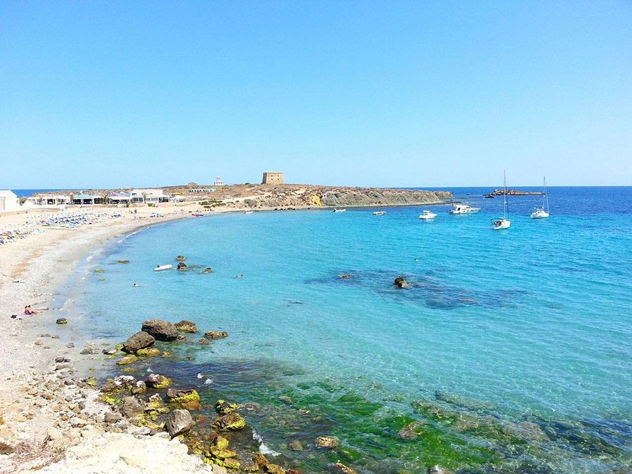 Qué ver en un día en la Comunidad Valenciana: Isla de Tabarca (España del sur)