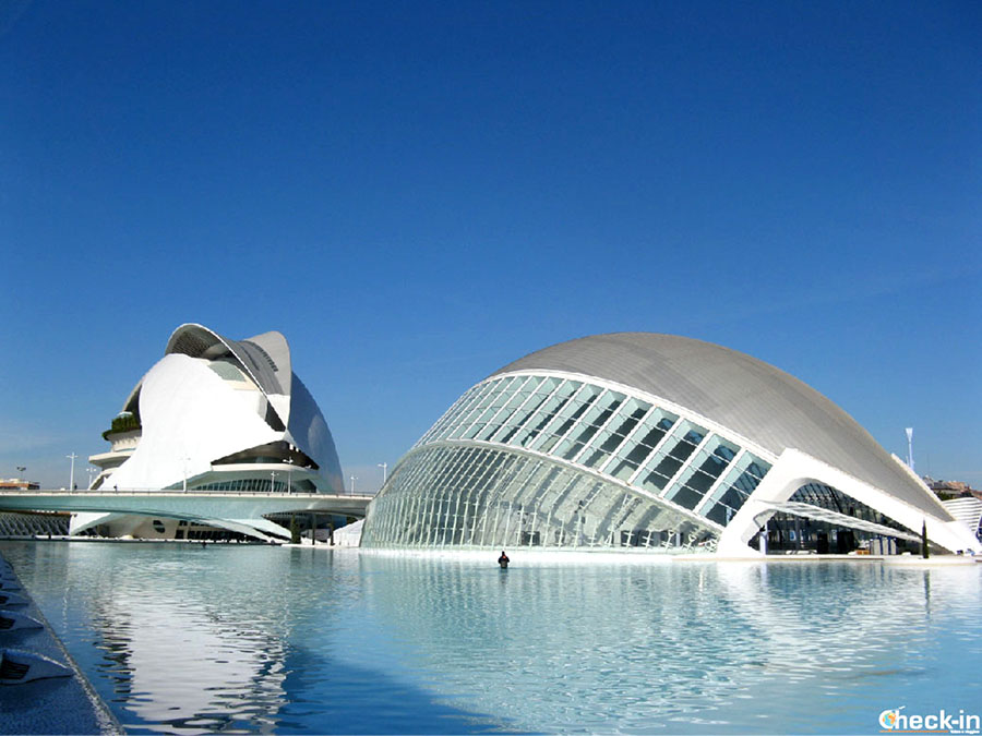 10 mejores visitas guiadas en Valencia que incluyen la Ciudad de las Artes y Ciencias (España)