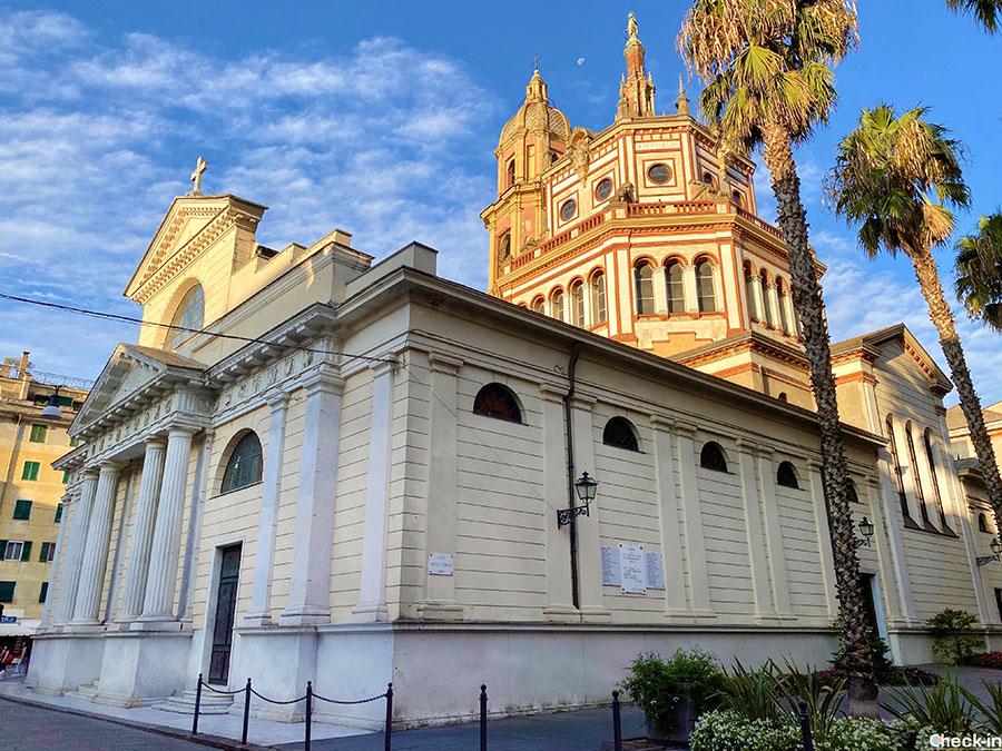 5 cose da fare e vedere a Rapallo: girare il centro storico