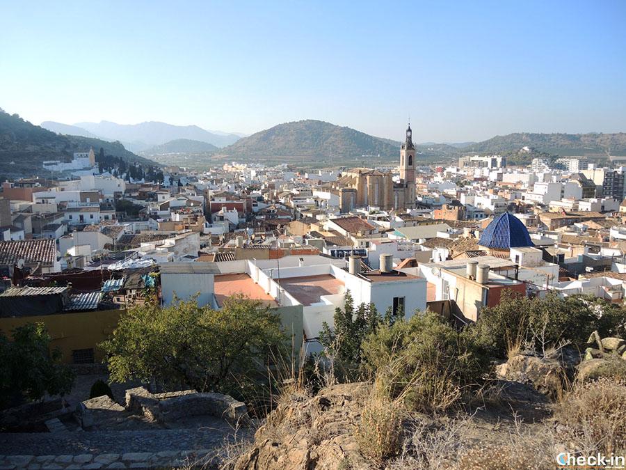 Visitas guiadas en la provincia de Valencia: escapada a Sagunto (España del sur)