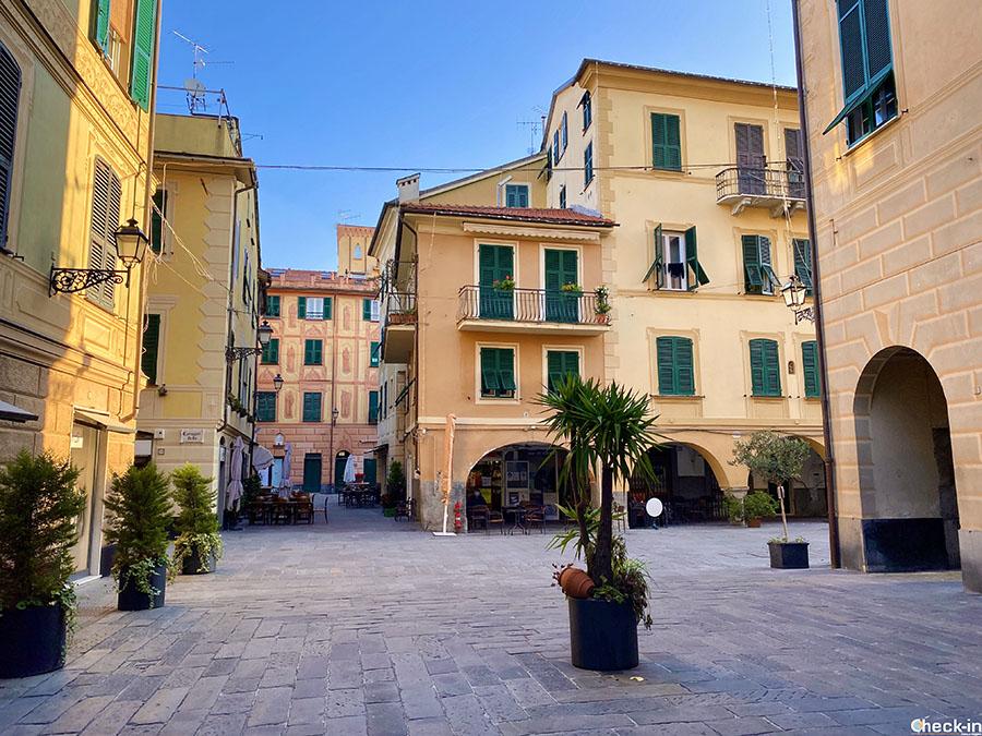 Cosa vedere a Rapallo in 1 o 2 giorni: il borgo medievale