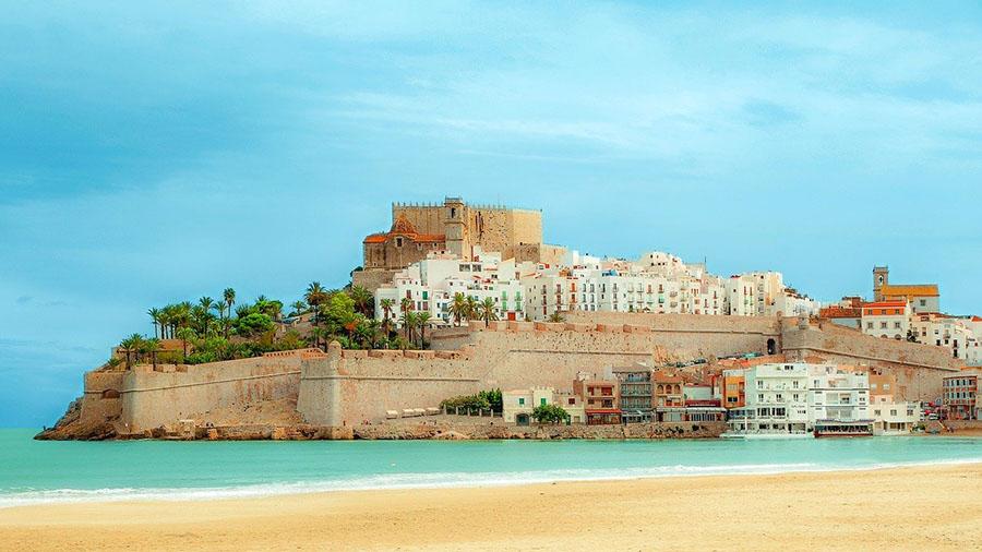 Las 10 mejores excursiones de Valencia: Morella y Peñíscola