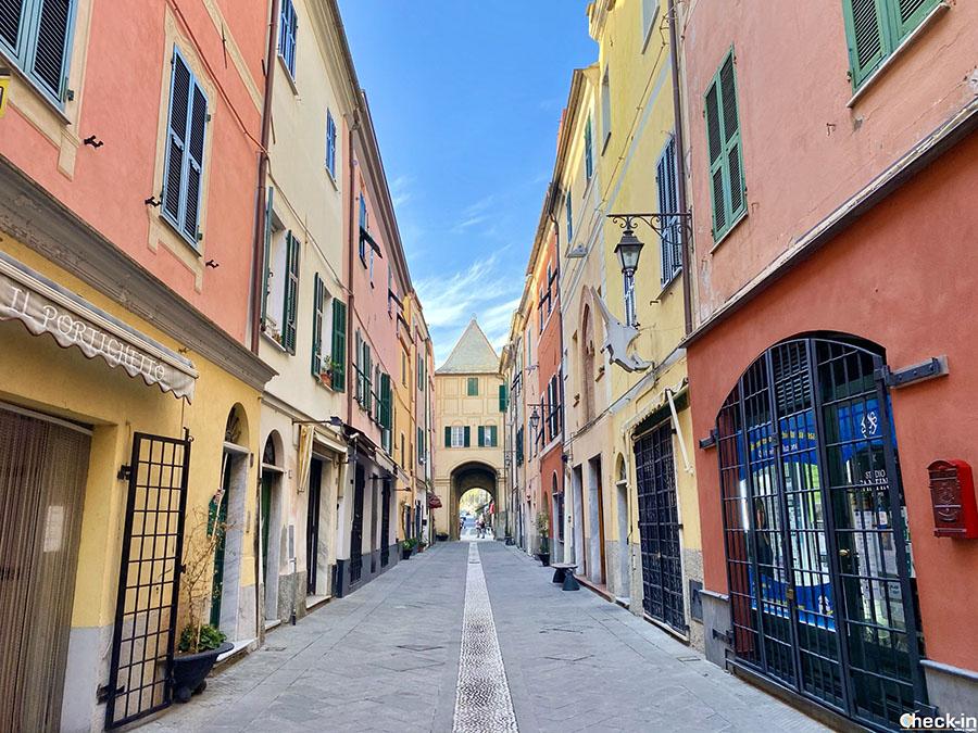 Luoghi da non perdere a Borghetto Santo Spirito (Savona) - Liguria