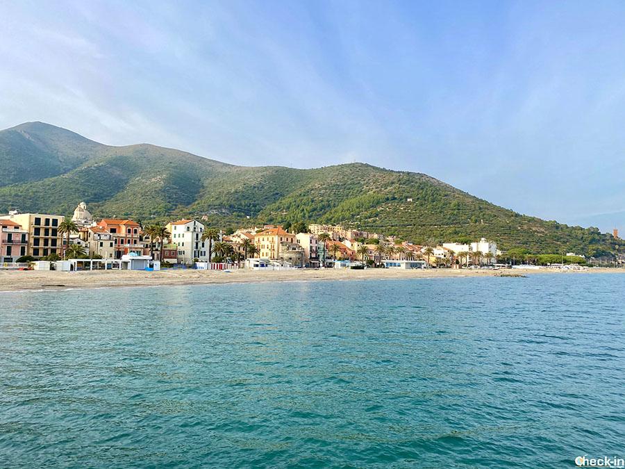 Cosa fare e vedere a Ceriale in giornata (Savona) - Riviera ligure di ponente