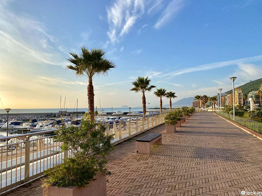 Cosa fare a Borghetto Santo Spirito: spiagge libere e stabilimenti balneari - Liguria di ponente