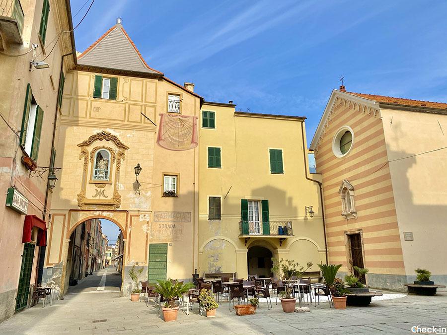 Cosa fare e vedere a Borghetto Santo Spirito in giornata - Riviera ligure di ponente