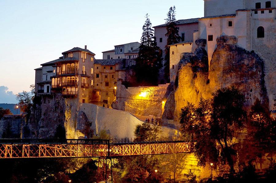 Visitar Cuenca con los tours de un día desde Madrid - Turismo local en España