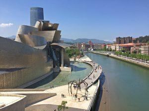 Los 8 mejores tours en Bilbao: visita del Museo Guggenheim