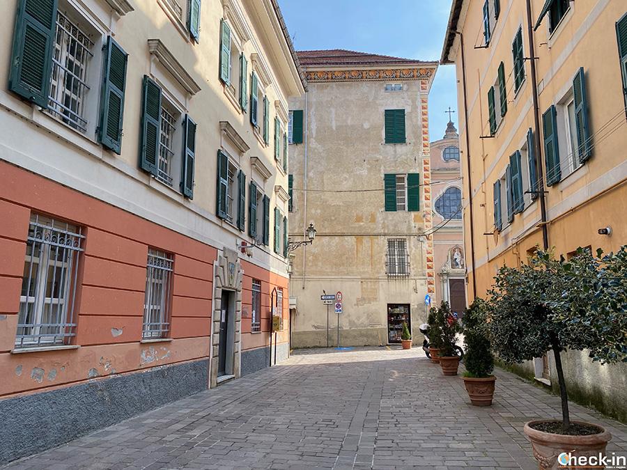 """Gita a Campo Ligure, tra i """"Borghi più belli d'Italia"""": Museo della Filigrana"""