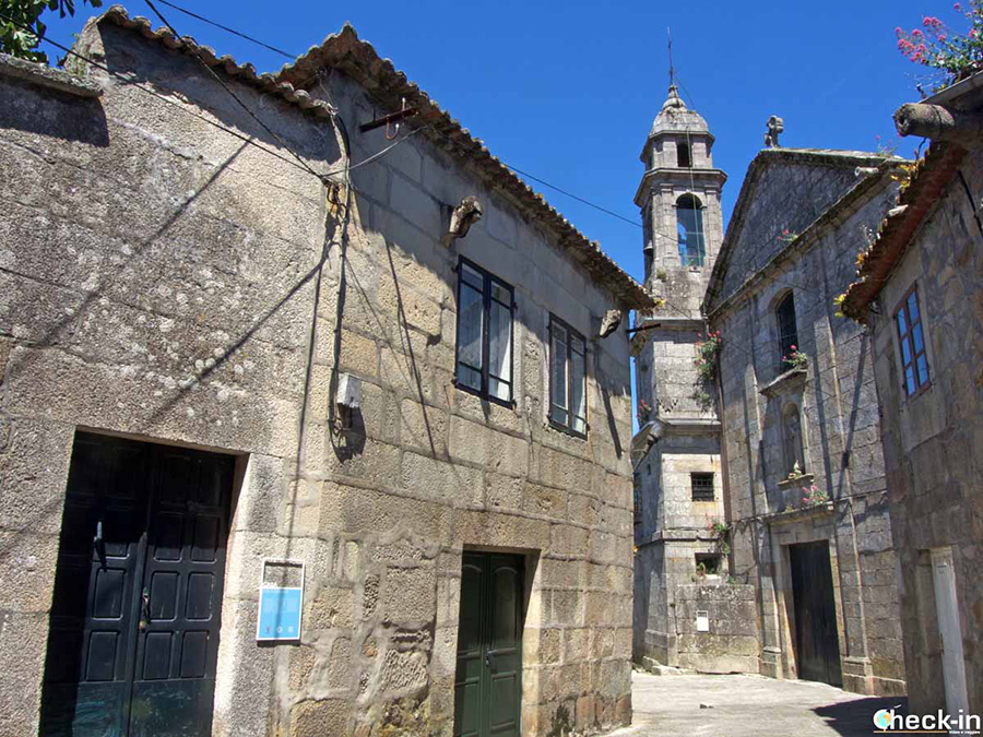 Qué ver en un día y tour guiados en Tui (España)