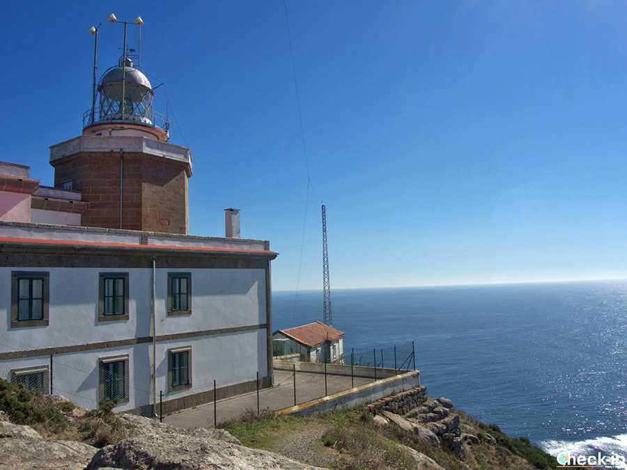 Cómo llegar al Faro de Cabo Fisterre - Costa da Morte, Galicia (España del norte)