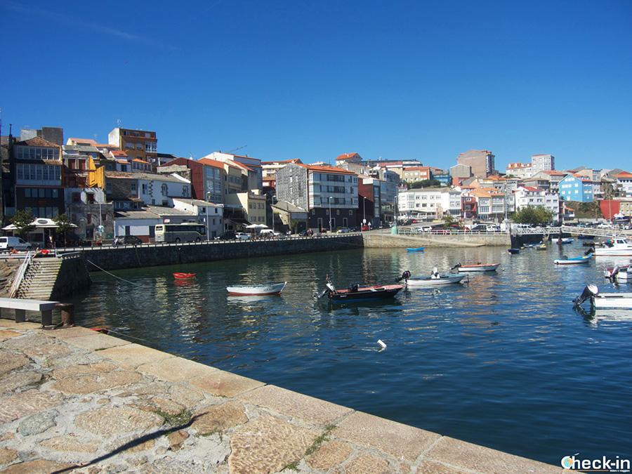 Lugares para visitar en la Costa da Morte (Galicia): Finisterre