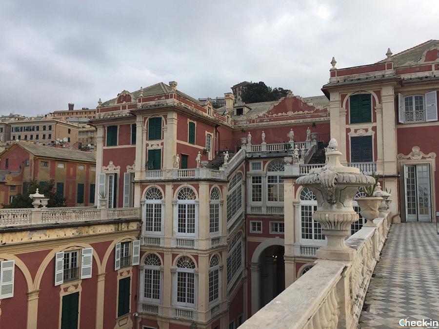 9 migliori attività da fare a Genova: tour guidati di Palazzo Reale e dei Rolli
