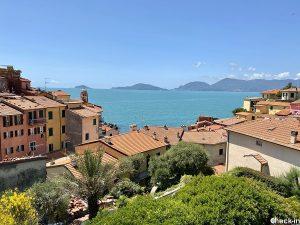 """Itinerario alla scoperta di Tellaro in poche ore - """"Borghi più belli d'Italia"""" in Liguria"""
