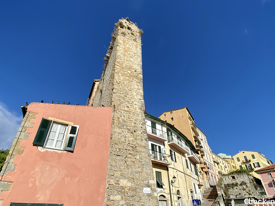 Cosa fare e vedere a Ventimiglia in un giorno: Porta Marina