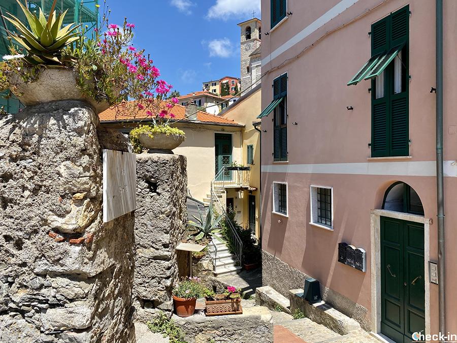 Cosa vedere a Tellaro in poche ore - Golfo dei Poeti, Liguria