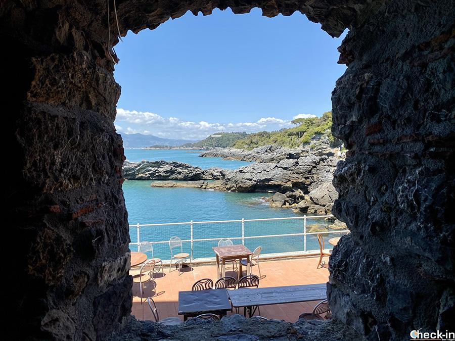 Tour di un giorno nel Golfo dei Poeti - Tappa a Tellaro, frazione di Lerici