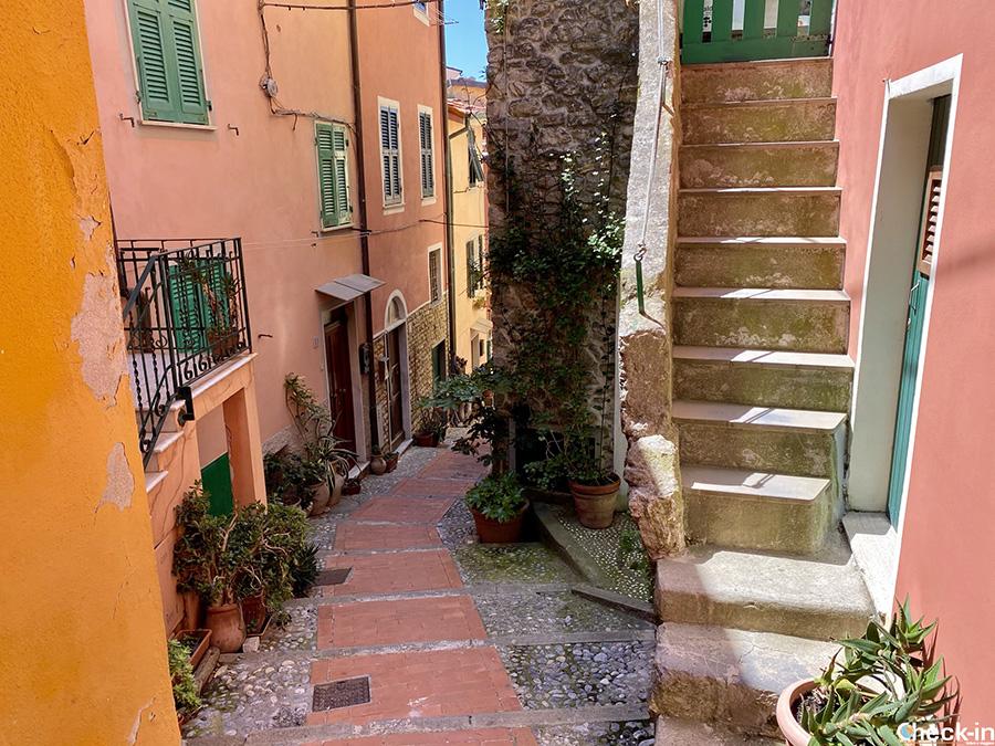Tour di Tellaro - Cosa vedere nel Golfo dei Poeti in Liguria